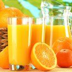 Manfaat Jus Jeruk Bagi Kesehatan