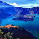 Danau Terindah Indonesia Dengan Lokasi Berada di Atas Ketinggian