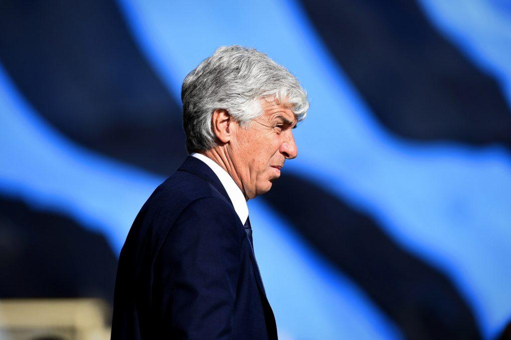 Gian Piero Gasperini Kecewa Dengan Wasit Di Final Coppa Italia