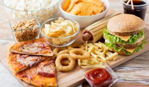 Jenis Makanan Berbahaya Jika Dikonsumsi Secara Rutin