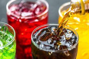 Dampak Bahaya Kebanyakan Minum Soda