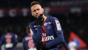 Neymar Bakal jadi Prioritas Transfer Barcelona