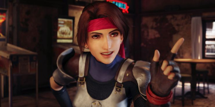Hal Yang Menjadi Pertanyaan Semua Orang Ketika Siap Bermain Final Fantasy 7 Remake