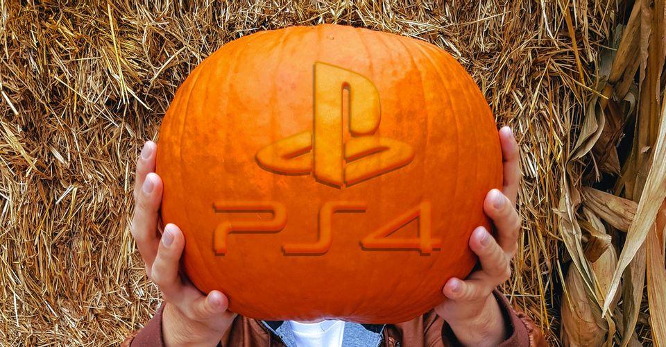 Tawaran Terbaik Dari Halloween Sale dari PlayStation Store