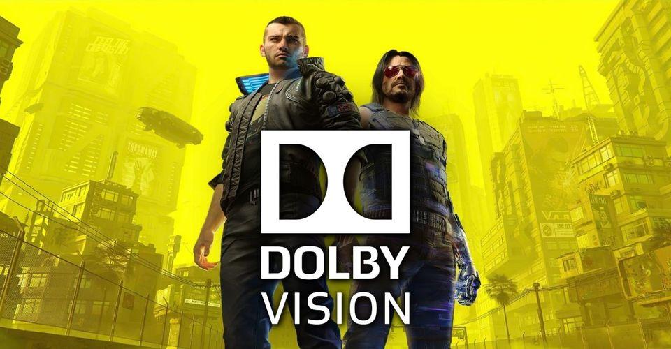 Dolby Vision Support Untuk Cyberpunk 2077 Akan Datang Tahun Depan