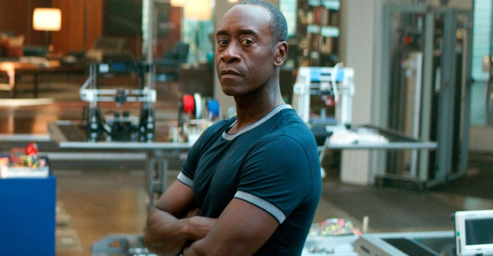 Don Cheadle Konfirmasi Rhodey Akan Muncul Di Falcon And The Winter Soldier