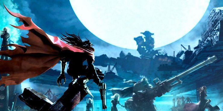 Potensi Memasukan Intelijensi Kedalam Konten Compilation Final Fantasy 7 Remake