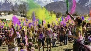 Festival Unik di Dunia
