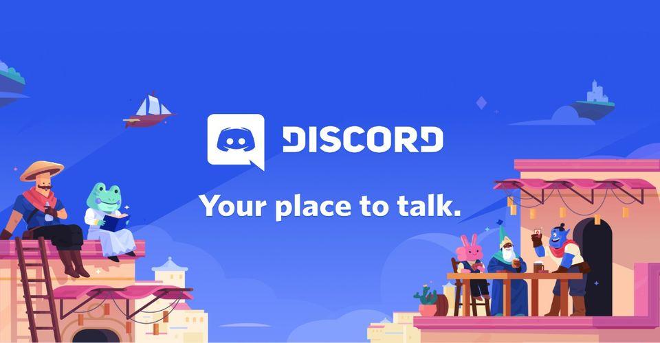 Discord Mulai Beralih Dari Yang Hanya Gaming