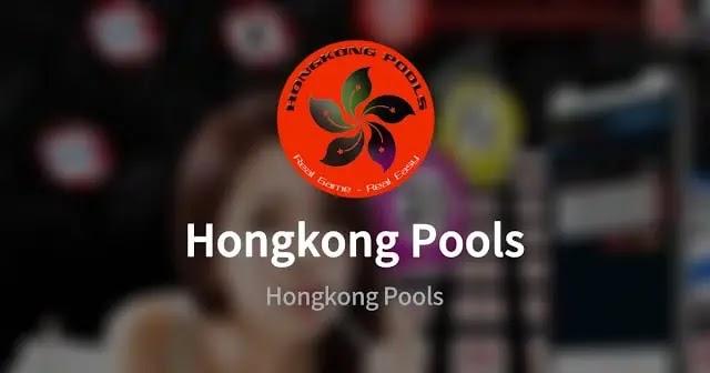 bandar togel hongkong
